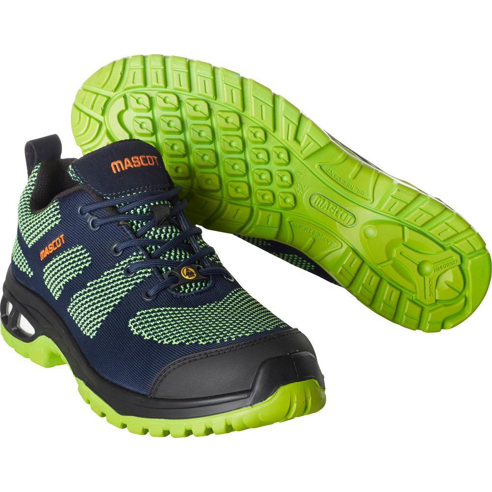 Mascot Footwear Energy Safety Shoe