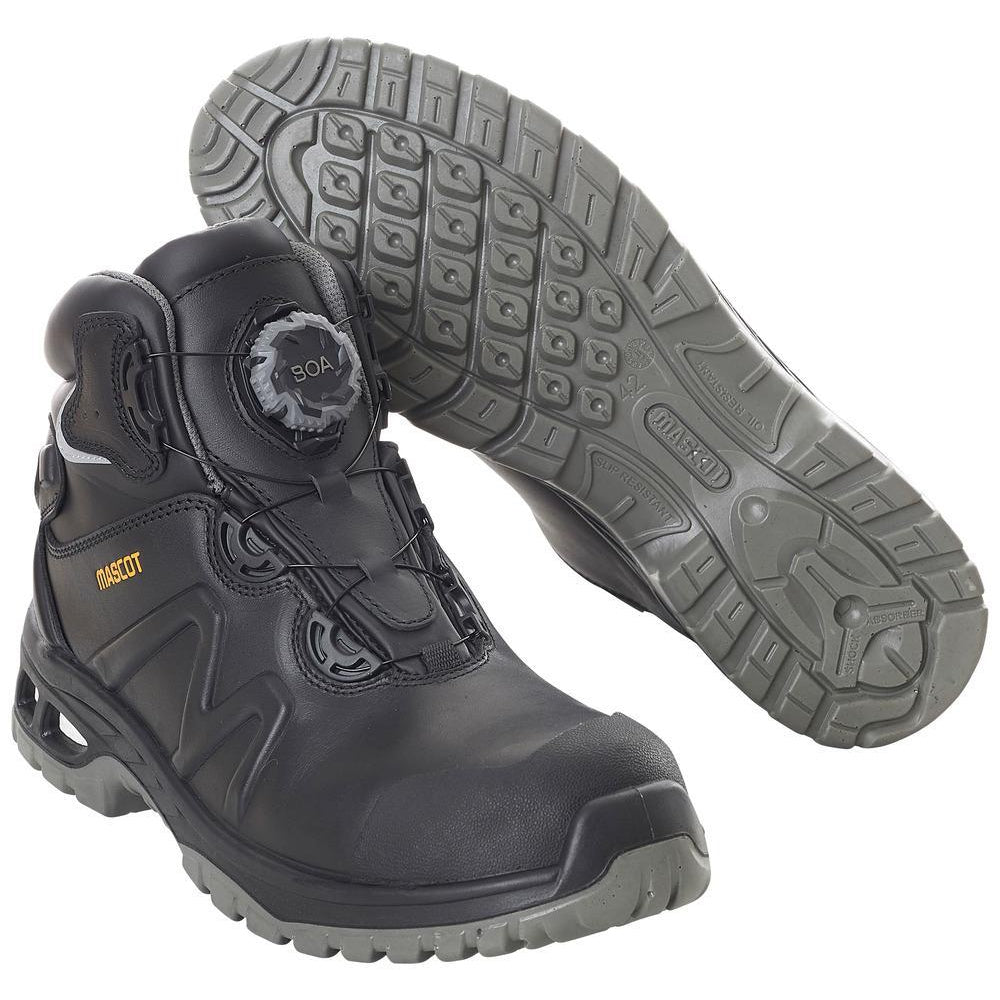 Mascot Footwear Energy Safety Boot