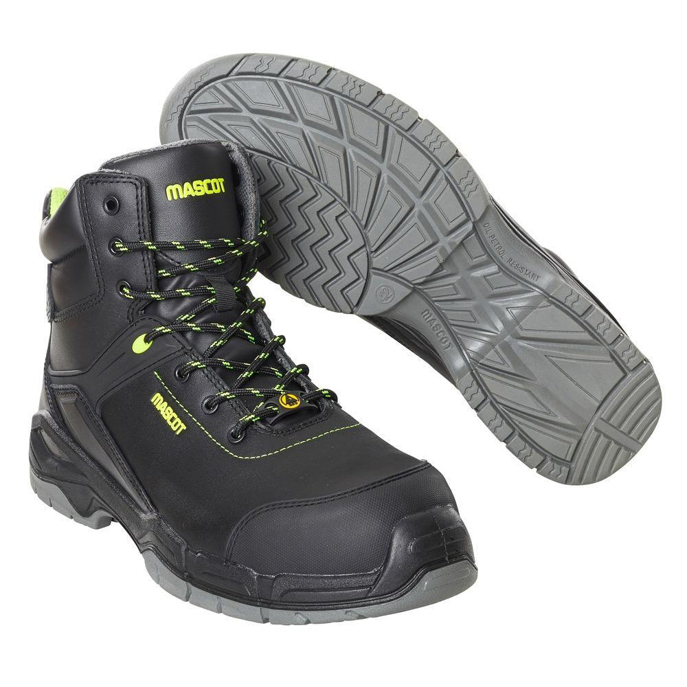 Mascot Footwear Fit Safety Boot