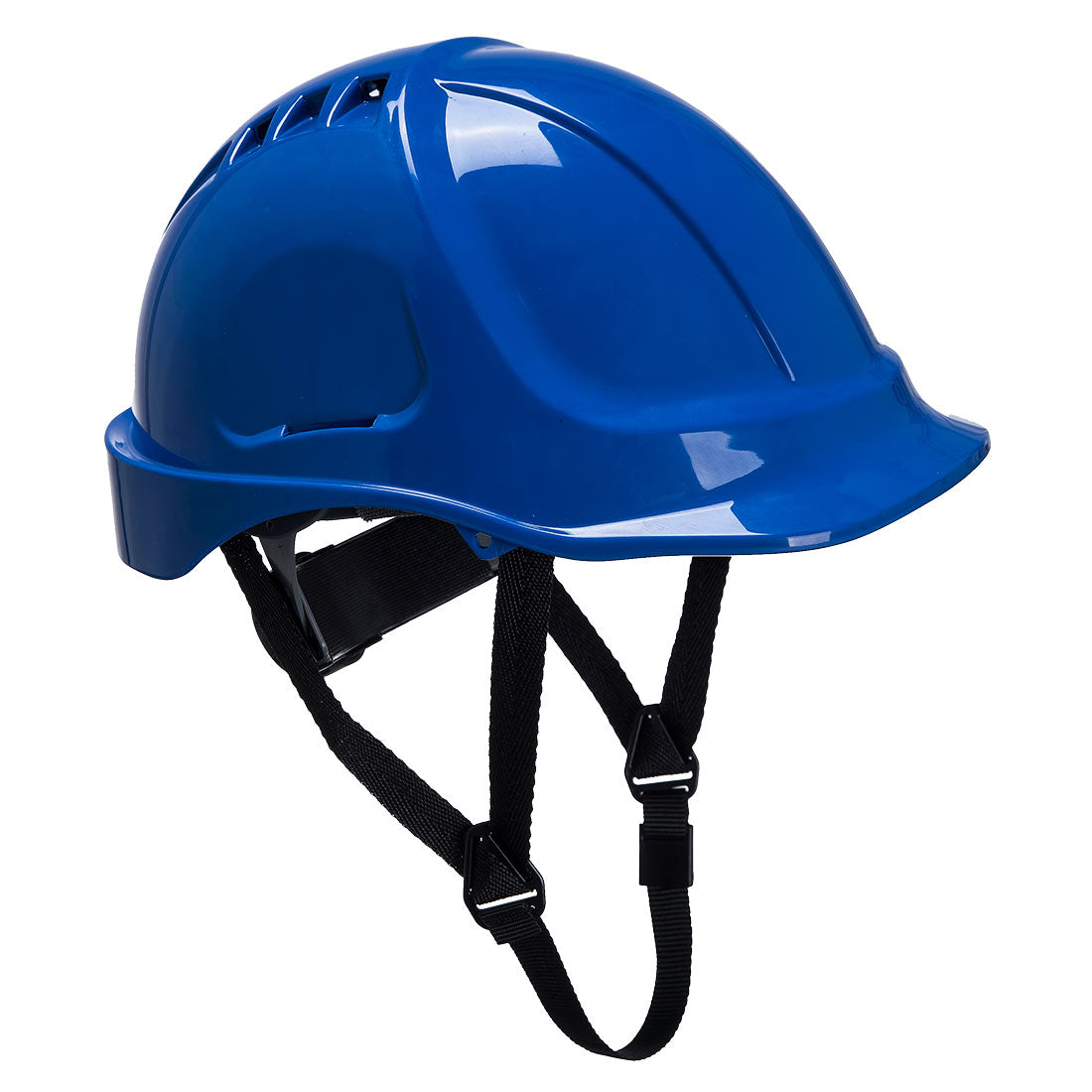 Portwest Endurance Hard Hat White One Size  PS55