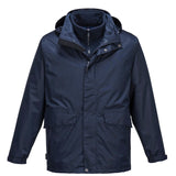 Portwest Argo Classic 3in1 Jacket S507