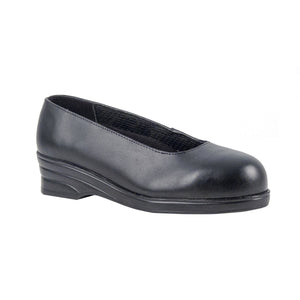Portwest Steelite Ladies Court Shoe S1 FW49