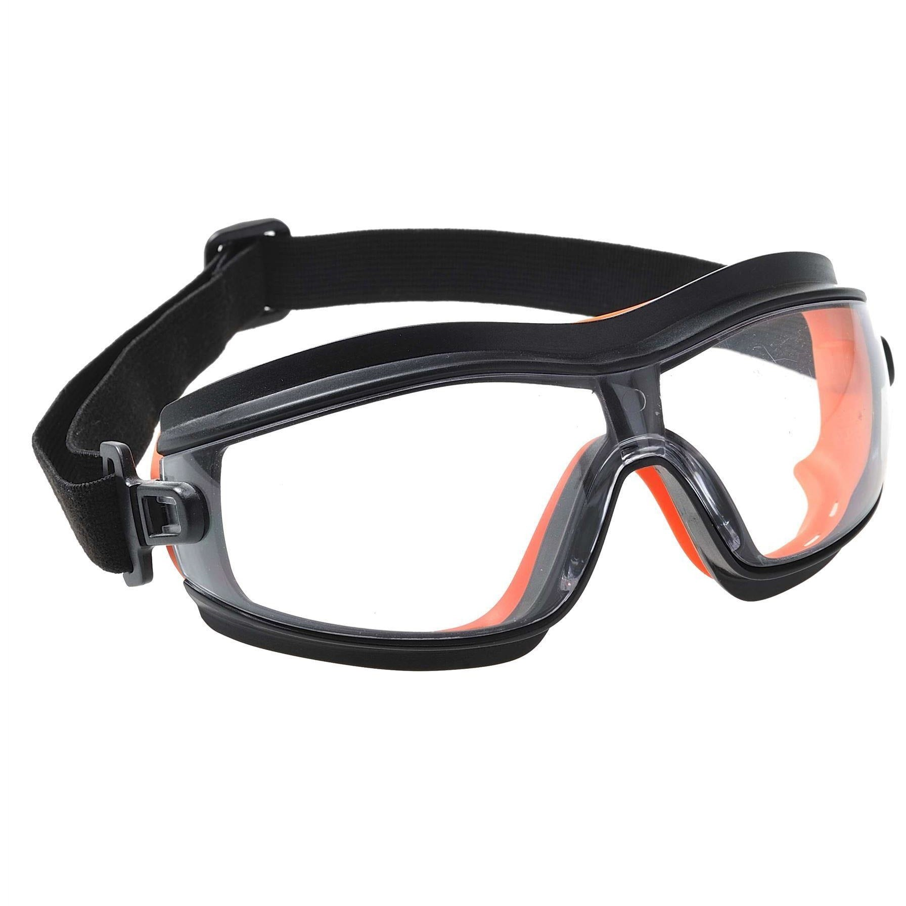 Portwest Slim Safety Goggle PW26