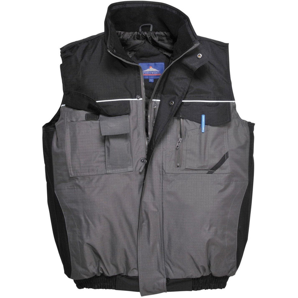Portwest RS Two-Tone Bodywarmer S560