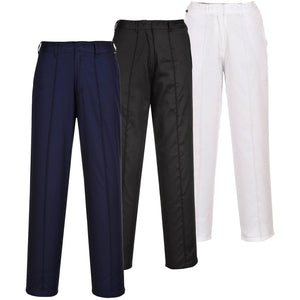 Portwest Ladies Elasticated Trouser LW97