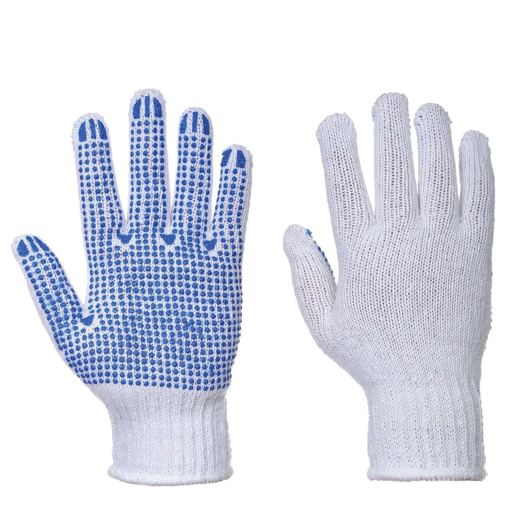 Portwest Fortis Polka Dot Glove A111