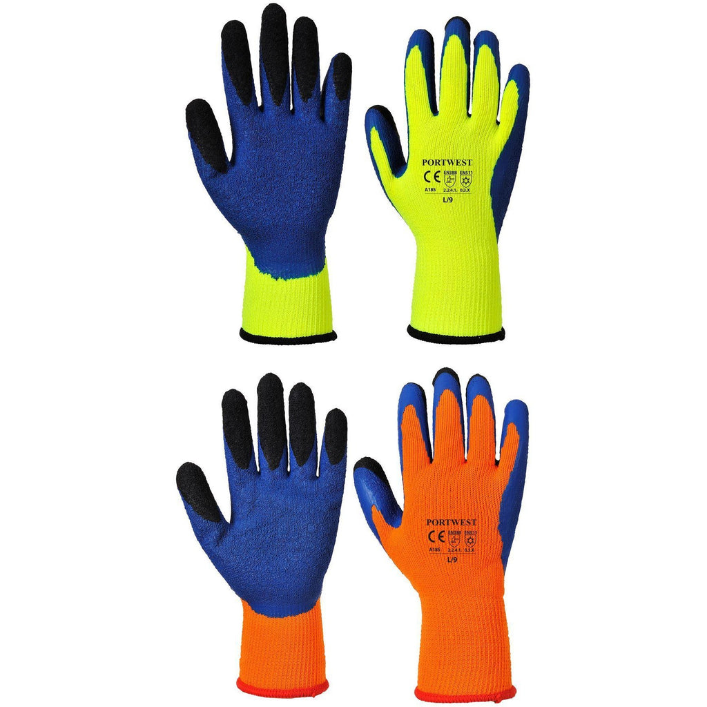 Portwest Duo-Therm Glove A185