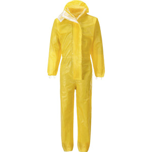 Portwest BizTex Microporous 3/4/5/6 Coverall ST70