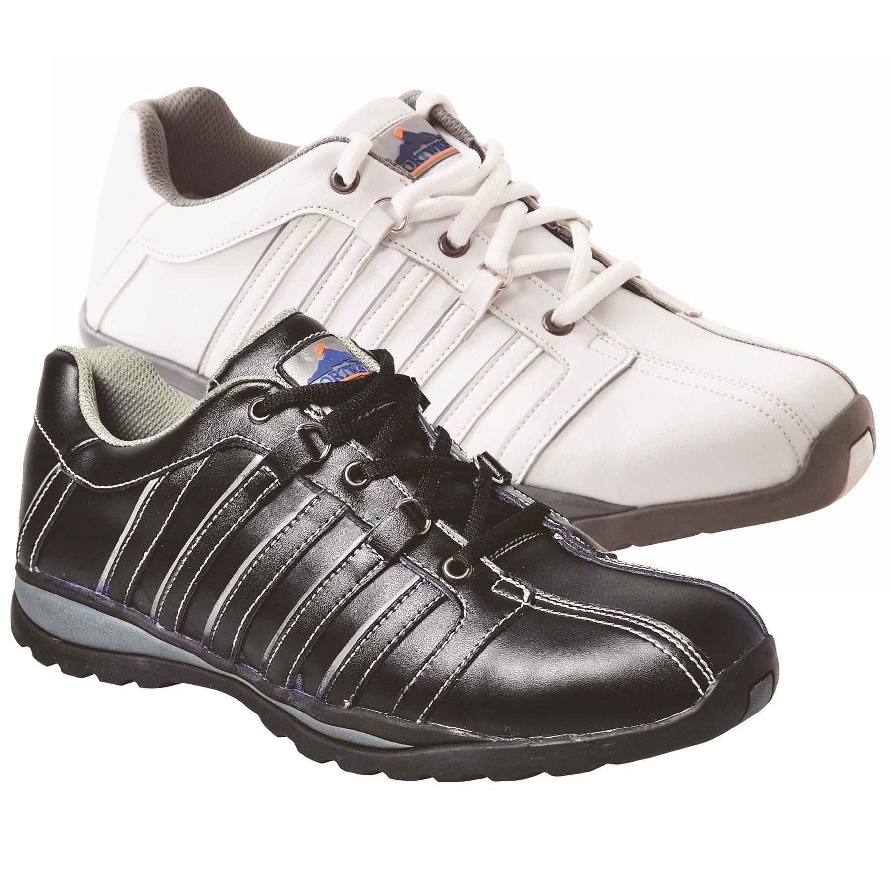 Portwest Steelite Arx Safety Trainer S1P HRO FW33