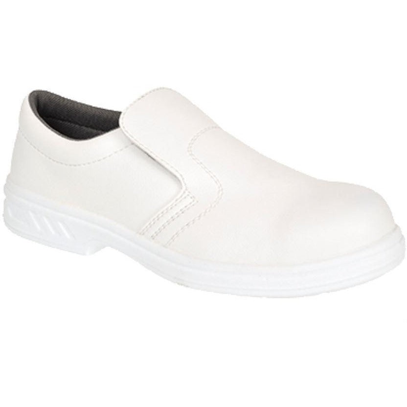 Portwest Occupational Slip On Shoe O2 FW58