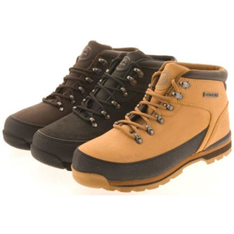Groundwork Mens Adult Safety Boot