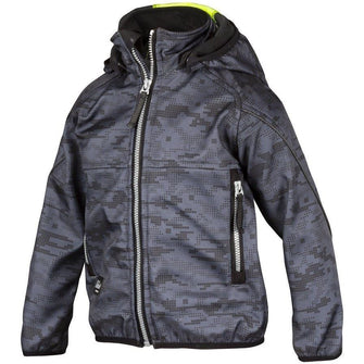 Snickers Workwear Junior Soft Shell Jacket