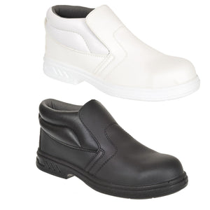 Portwest Steelite Slip On Safety Boot S2 FW83