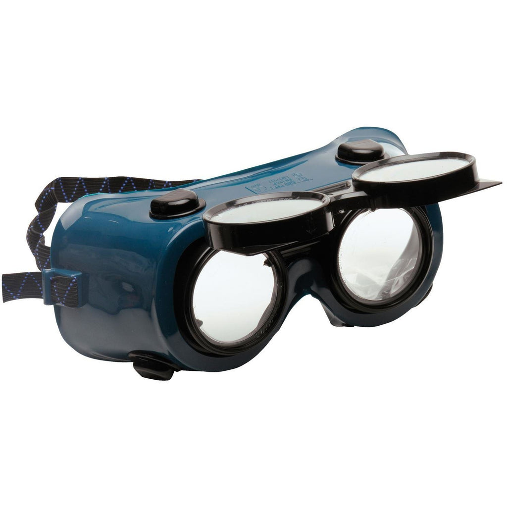Portwest Gas Welding Goggle Bottle One Size  PW60