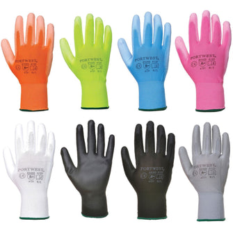 Portwest PU Palm Glove A120