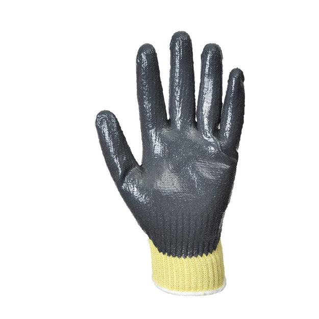 Portwest Cut 3 Nitrile Grip Glove A600