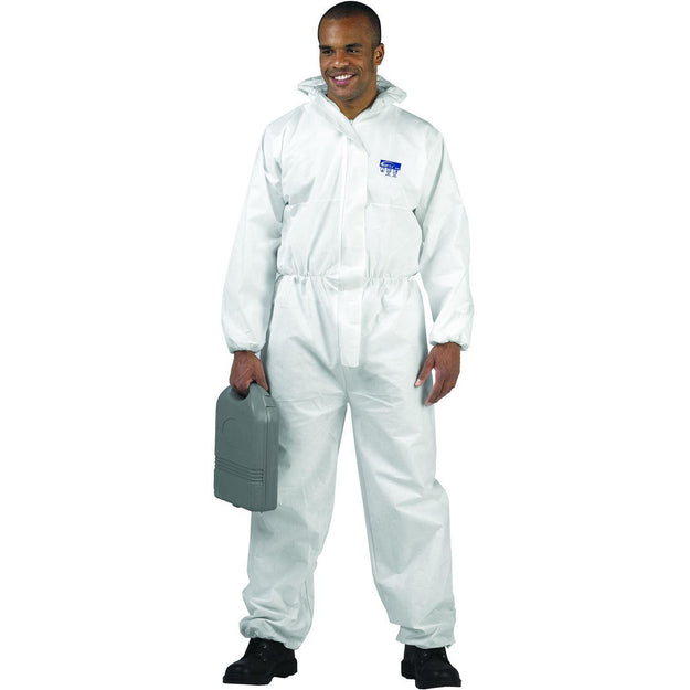 Portwest BizTex SMS Coverall Type 5/6 ST30
