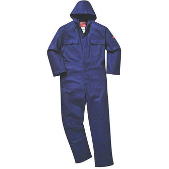 Portwest Bizweld Hooded Coverall BIZ6