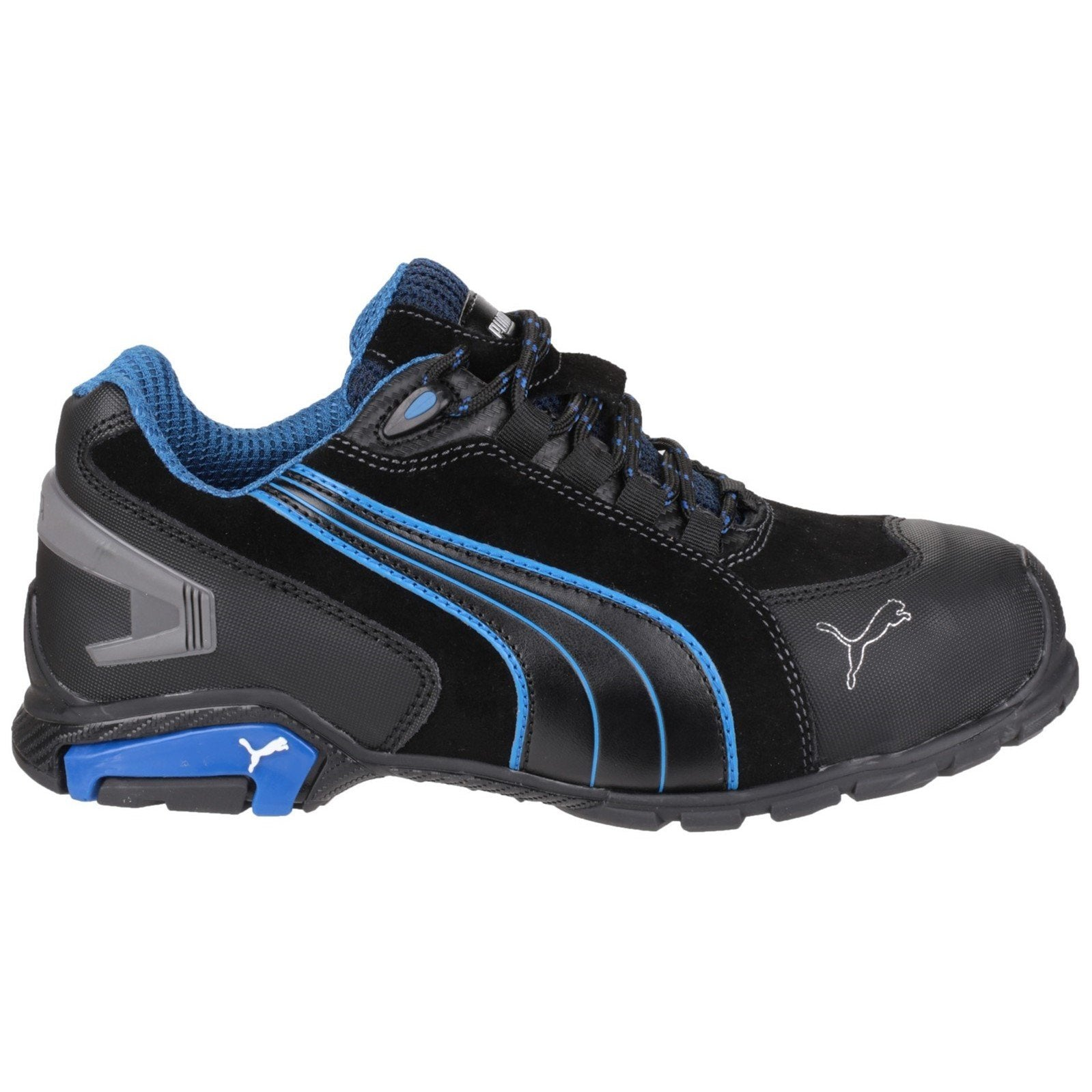 Puma Safety Rio Low Trainers