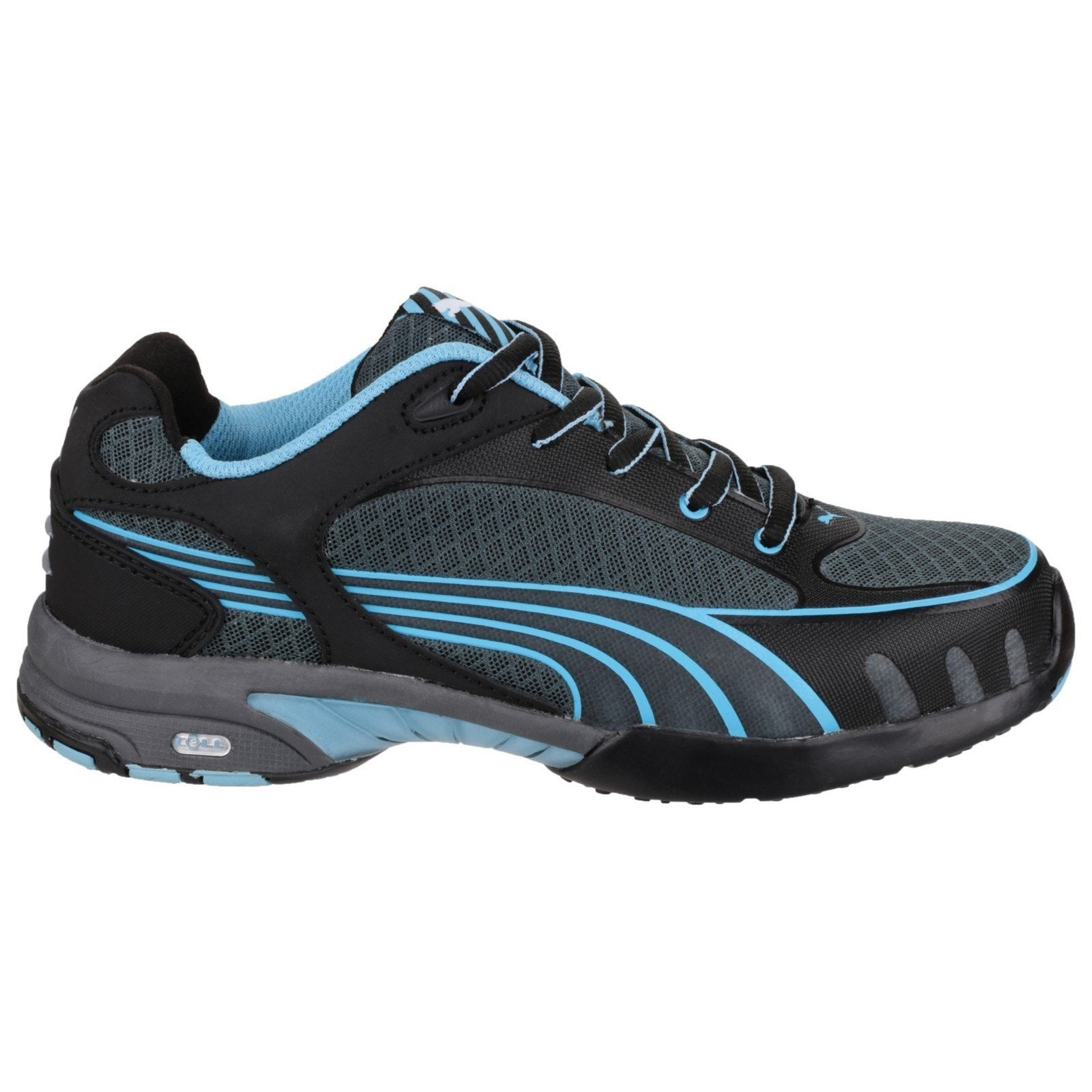 Puma Safety Fuse Motion Trainers