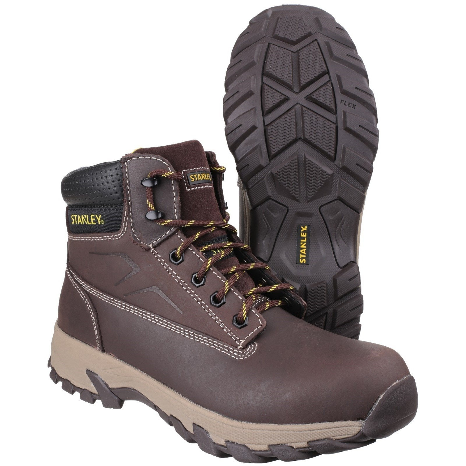 Stanley Stanley Tradesman Safety Boots
