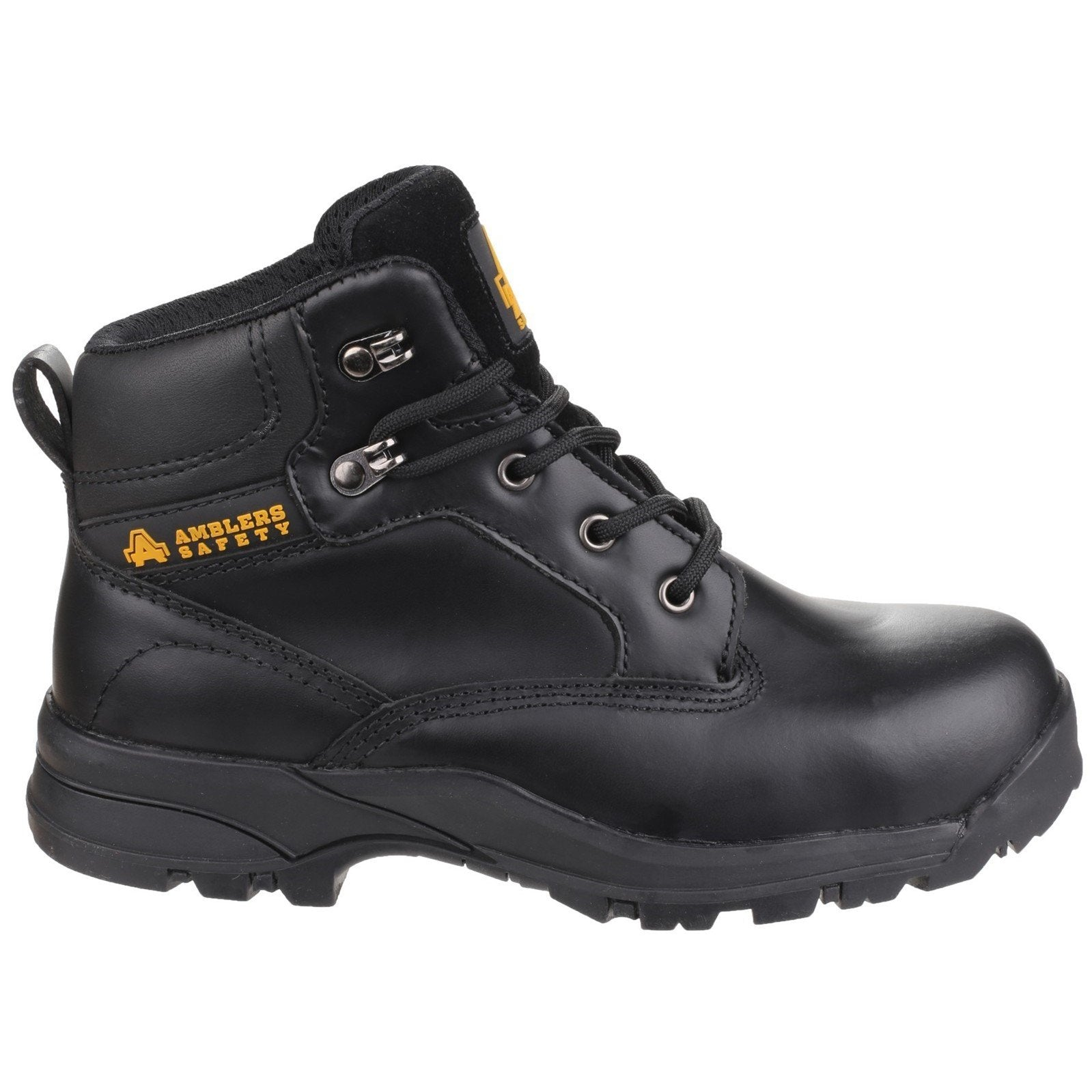 Amblers Safety Ryton Ladies Lace Up Safety Boots