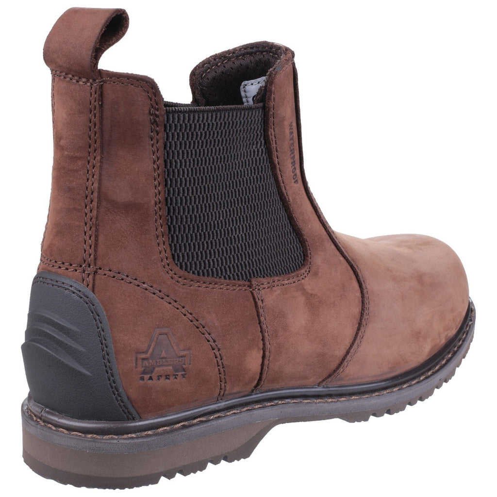 Amblers Sperrin Safety Boots