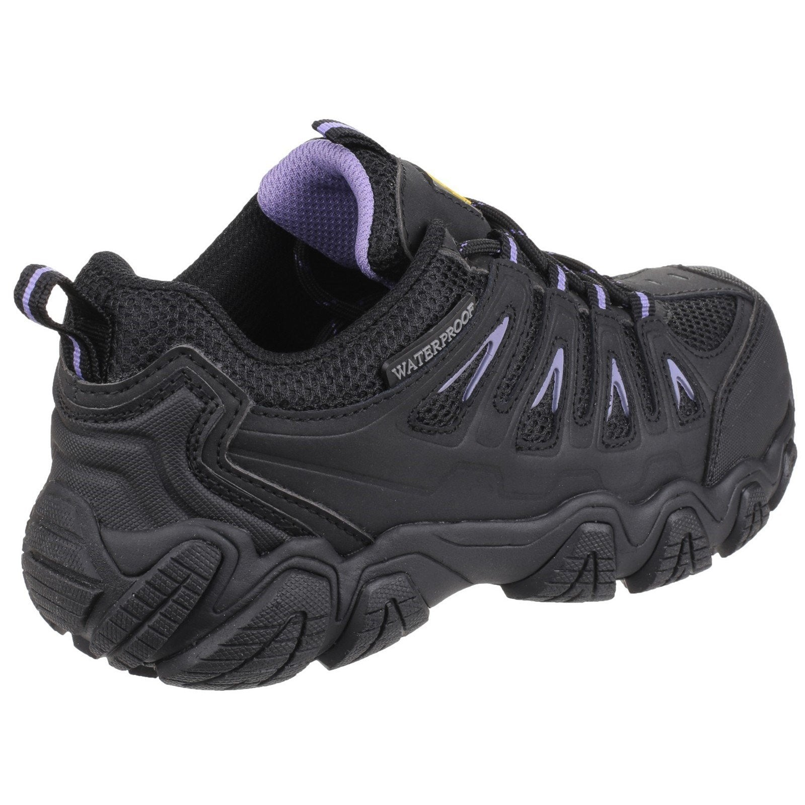 Amblers Ladies Safety Trainers