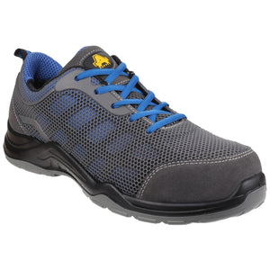 Amblers Wyre Safety Trainers