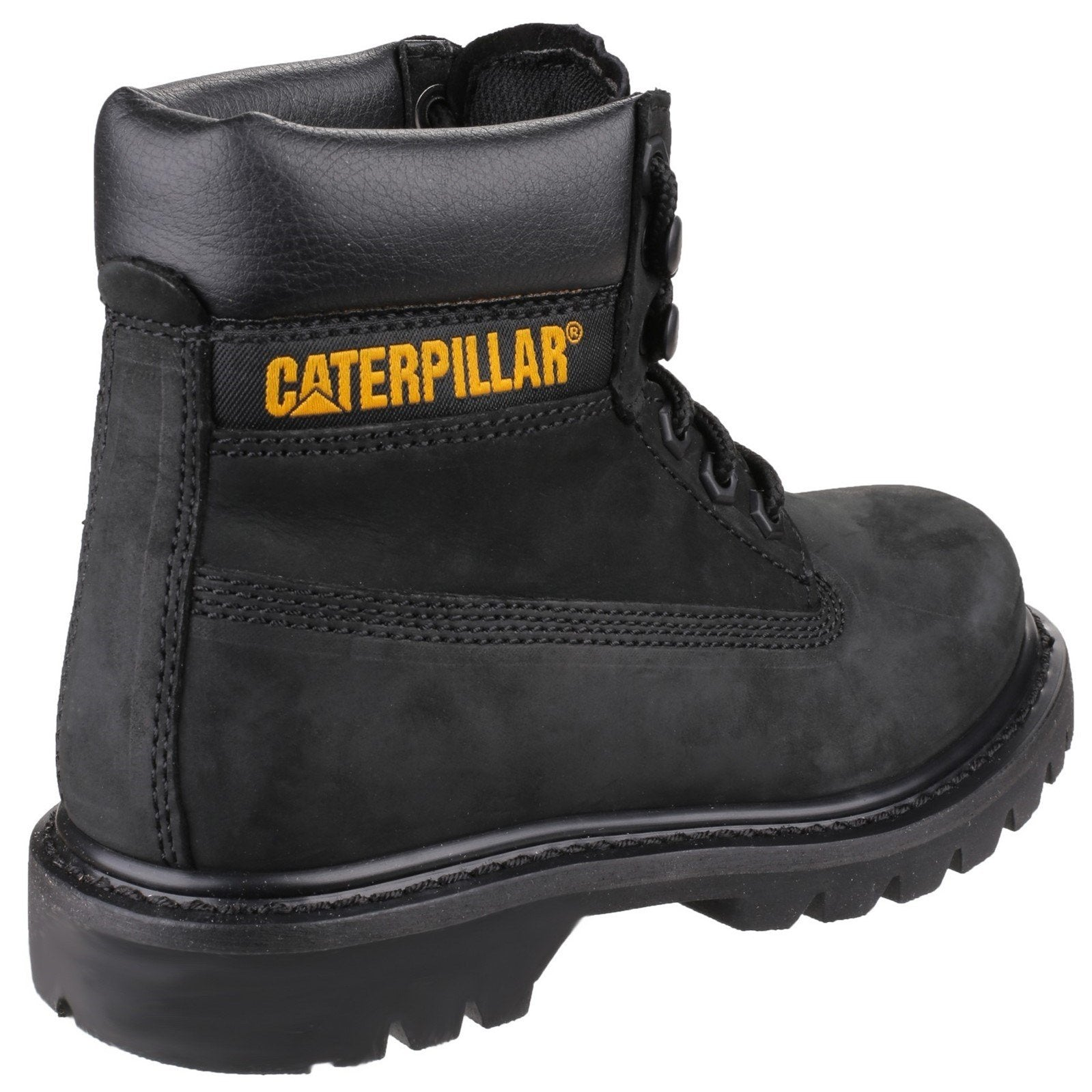CAT Lifestyle Colorado Boots
