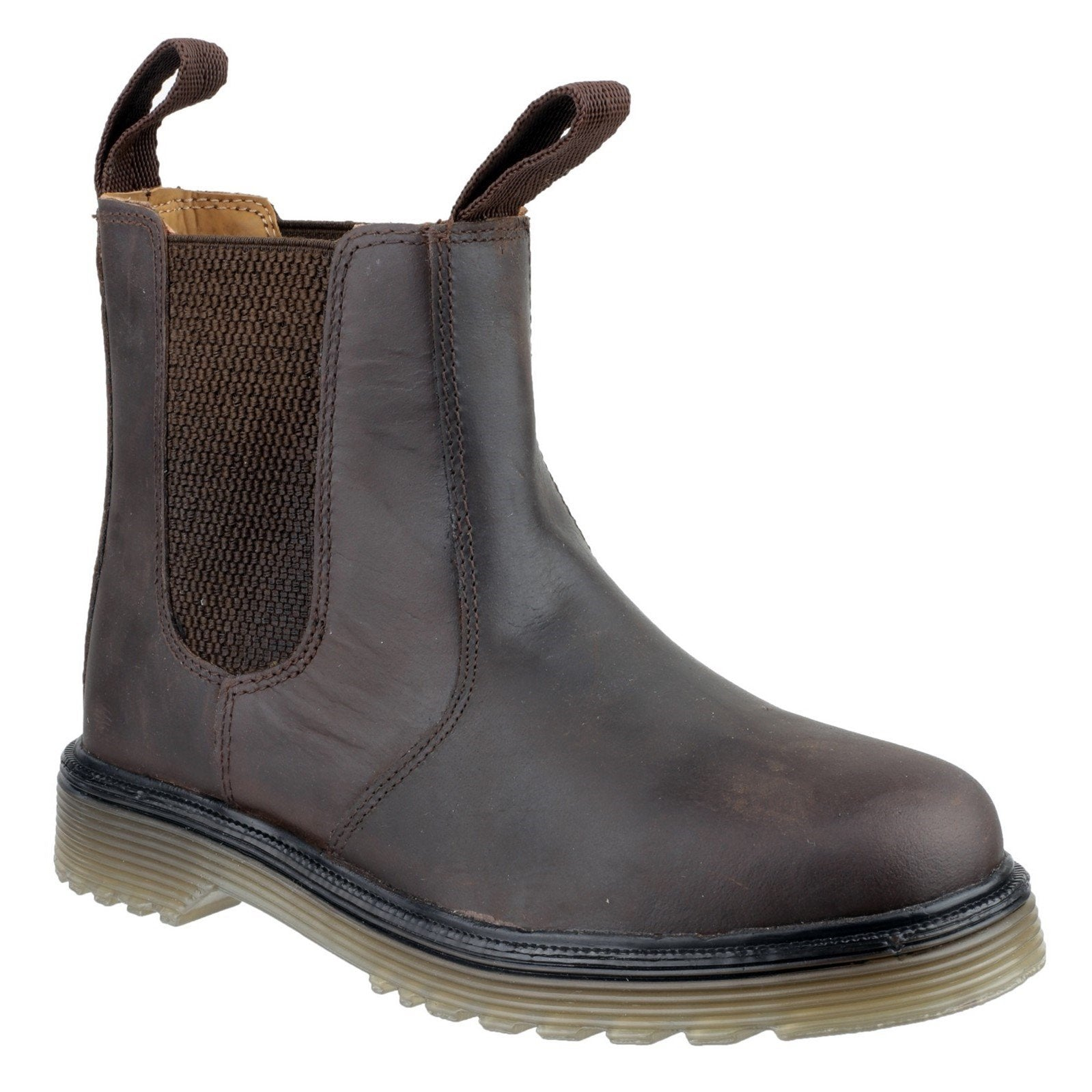 Amblers Chelmsford Dealer Boots