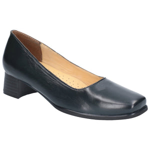 Amblers Walford Court Shoes X Wide