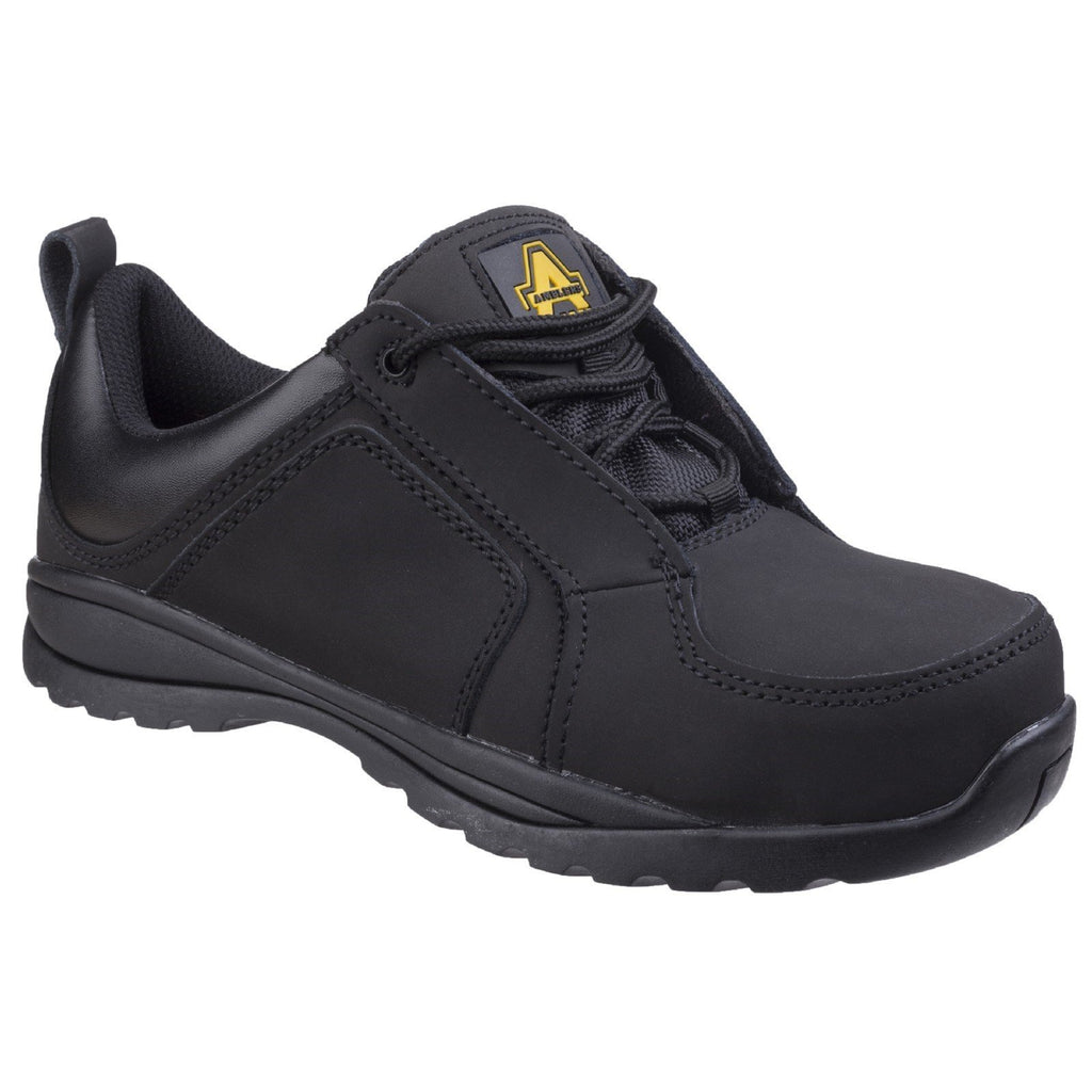 Amblers Ladies Safety Shoes