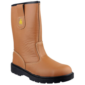 Amblers Safety Rigger Boots