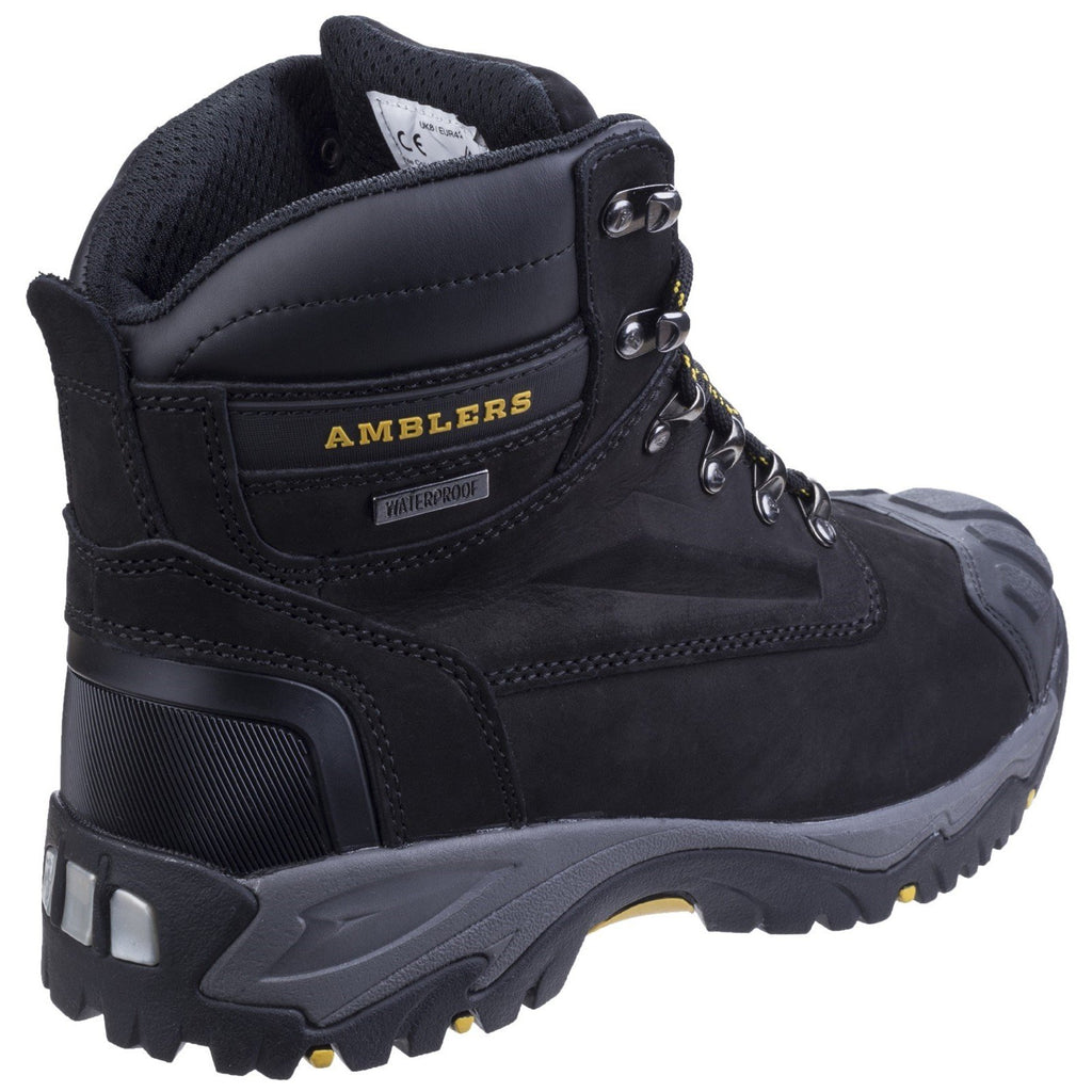 Amblers Safety Boots