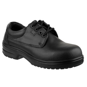 Amblers Ladies Safety Slip On Shoes