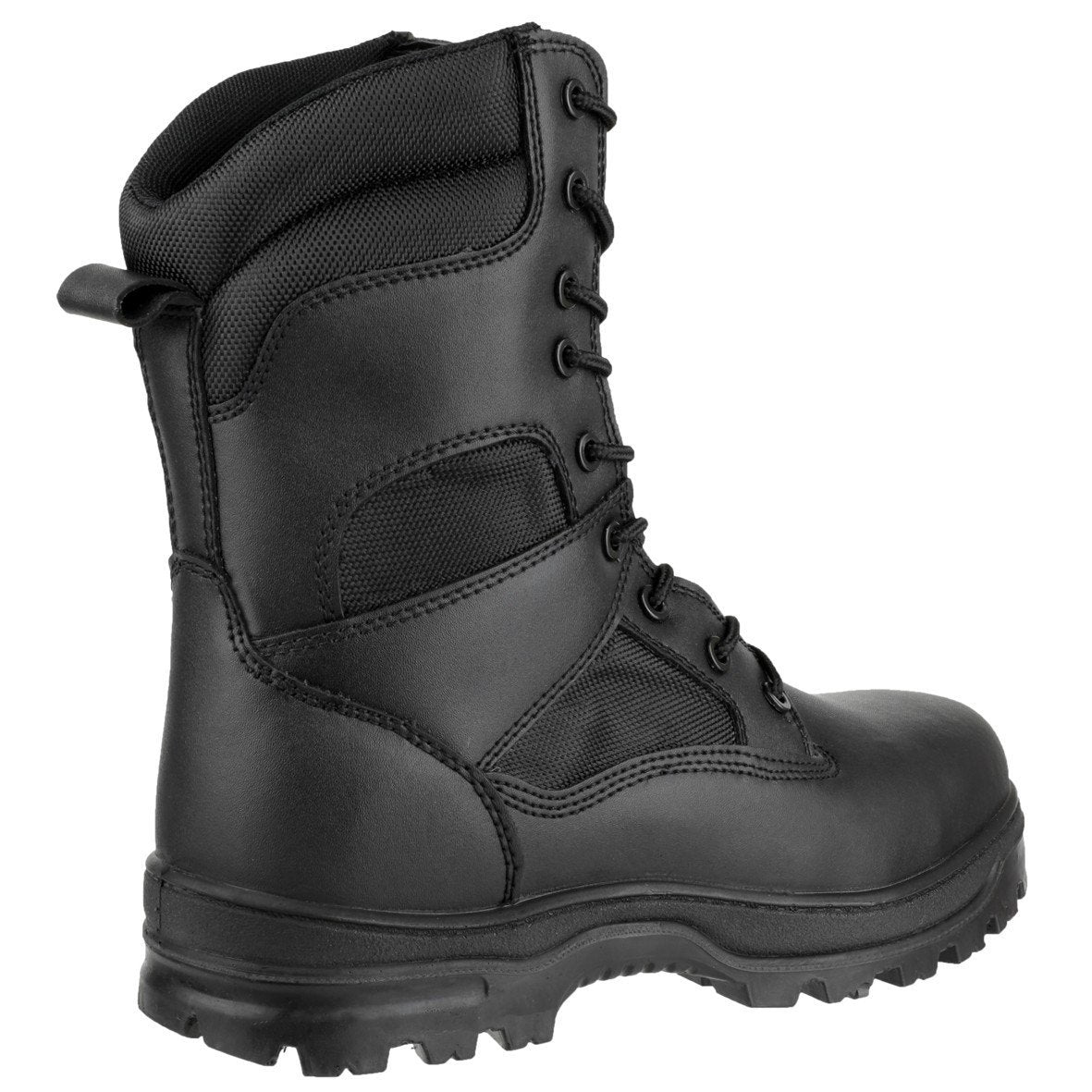 Amblers High Leg Safety Boots