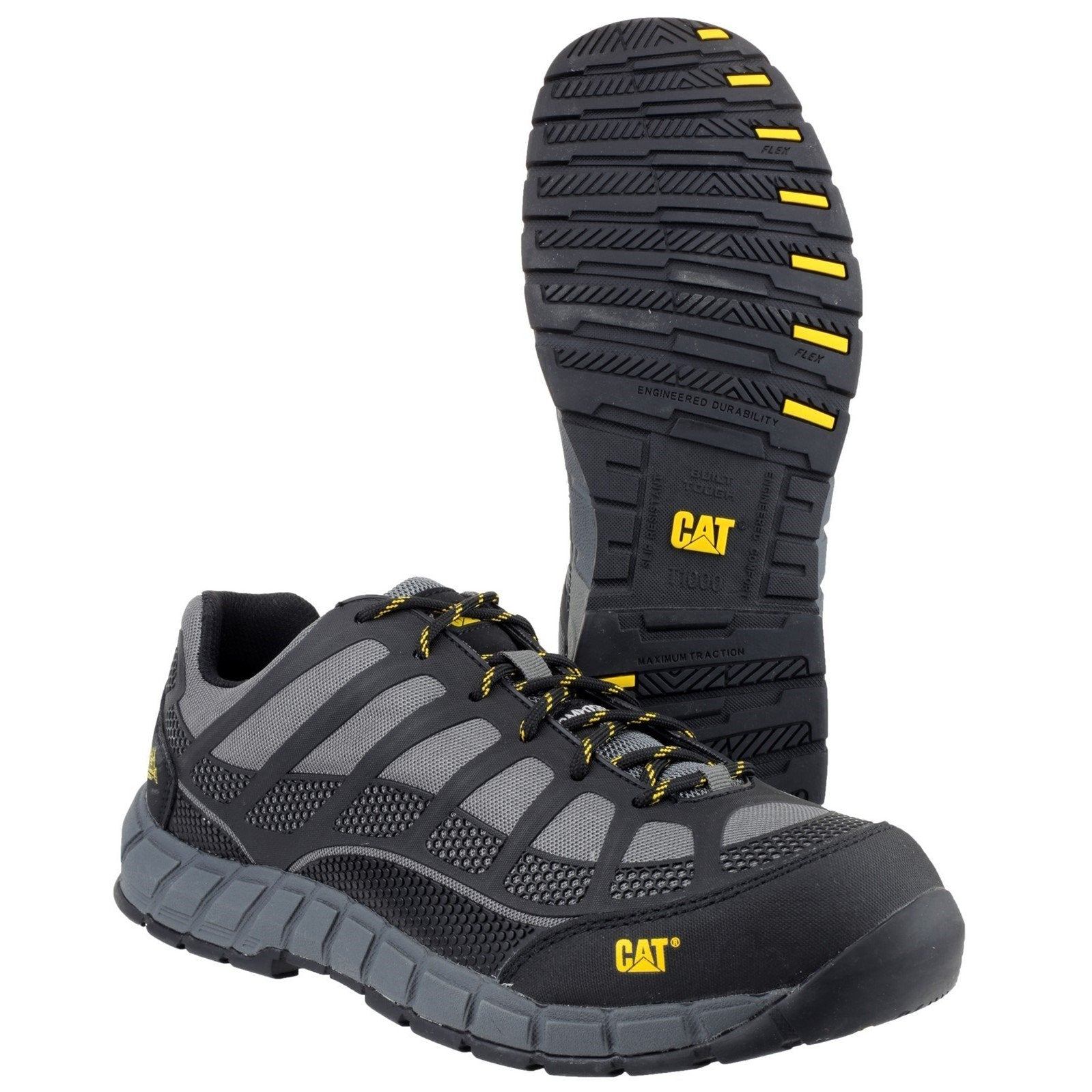 Caterpillar Streamline Boots