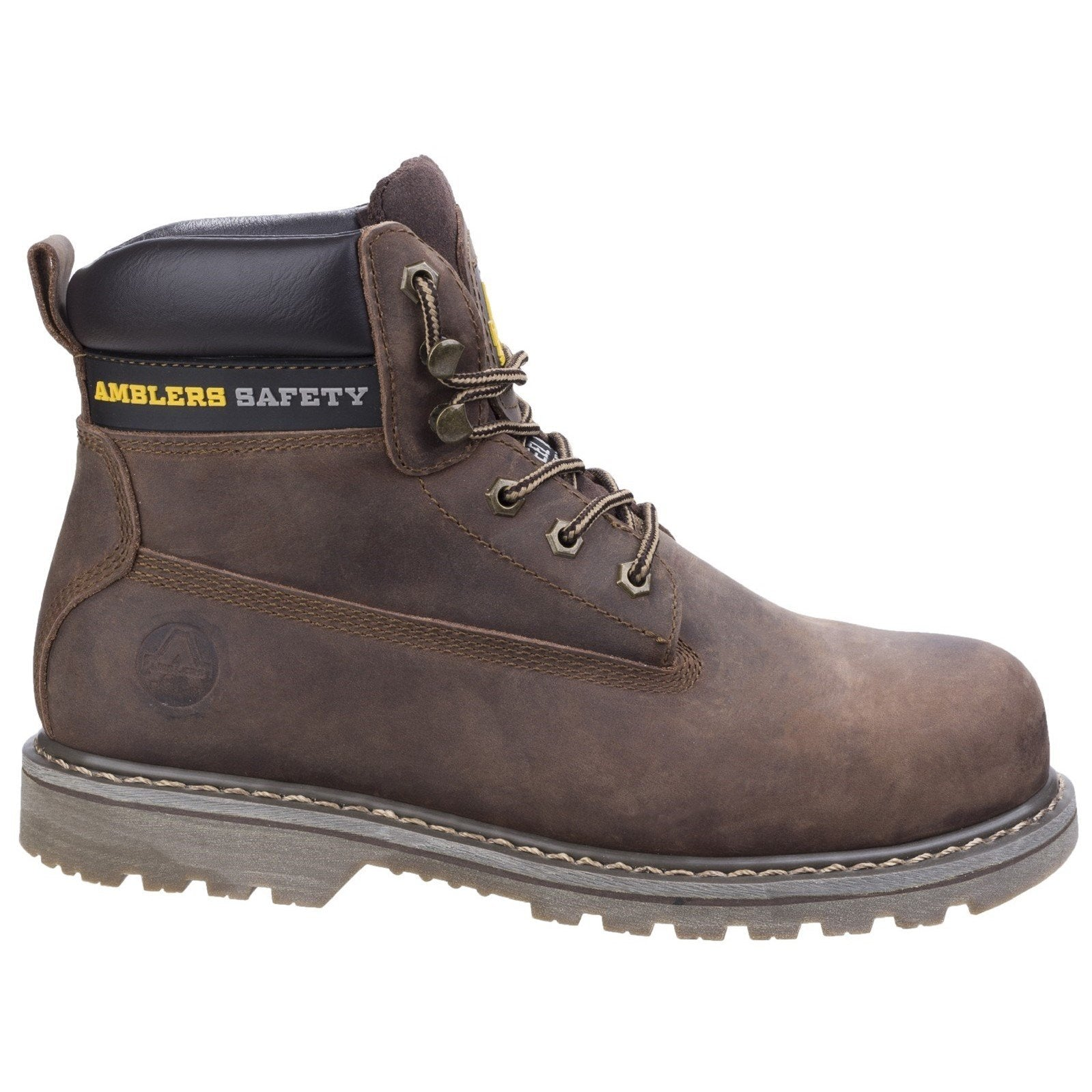 Amblers Goodyear Welted Safety Boots