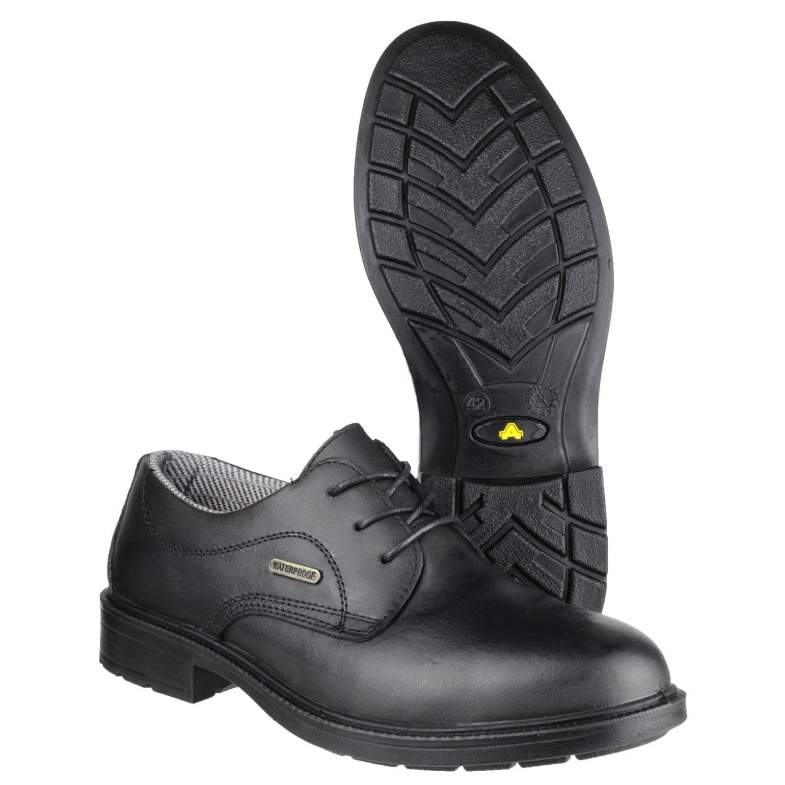 Amblers Safety Shoes