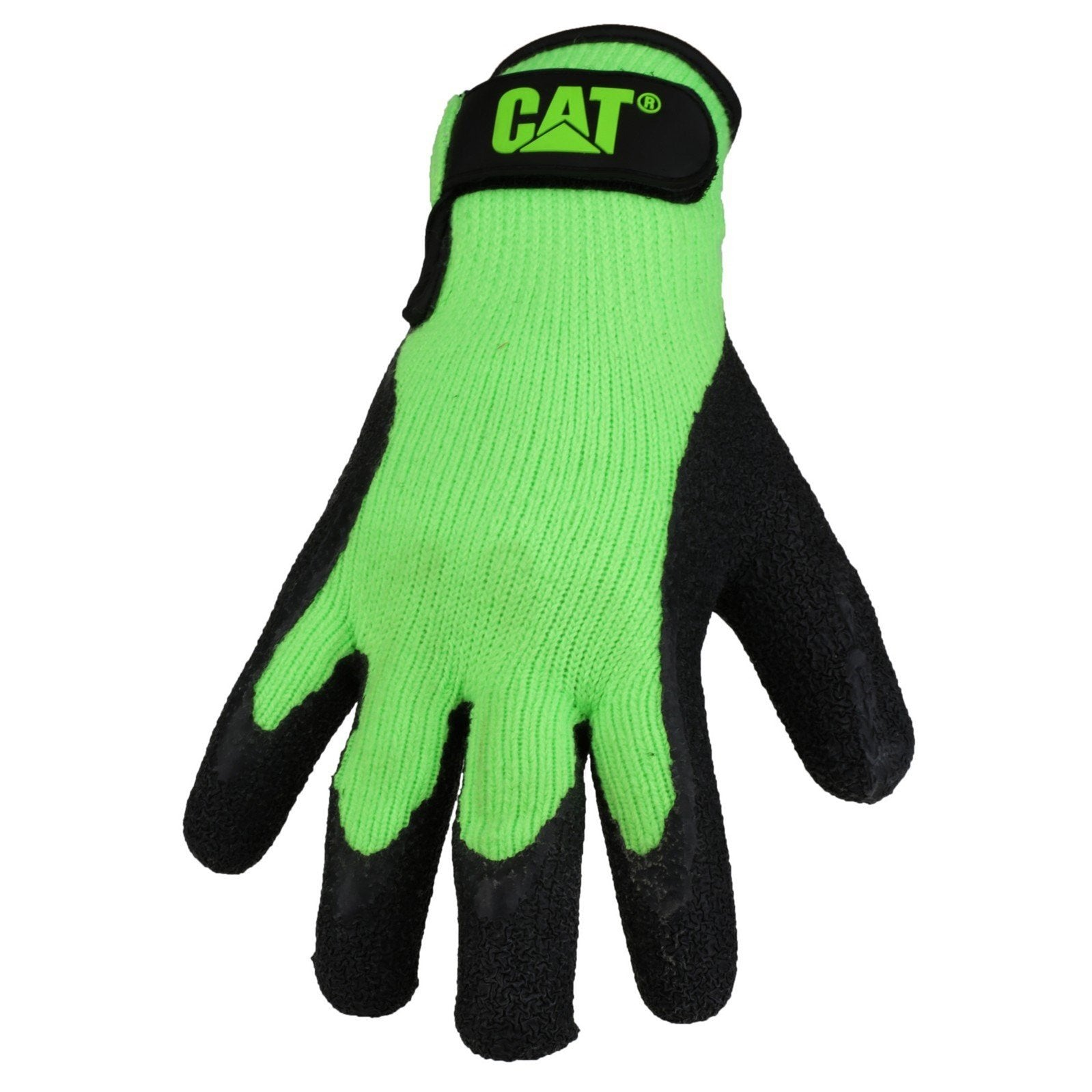 Caterpillar Cat 17417 Latex Palm Glove