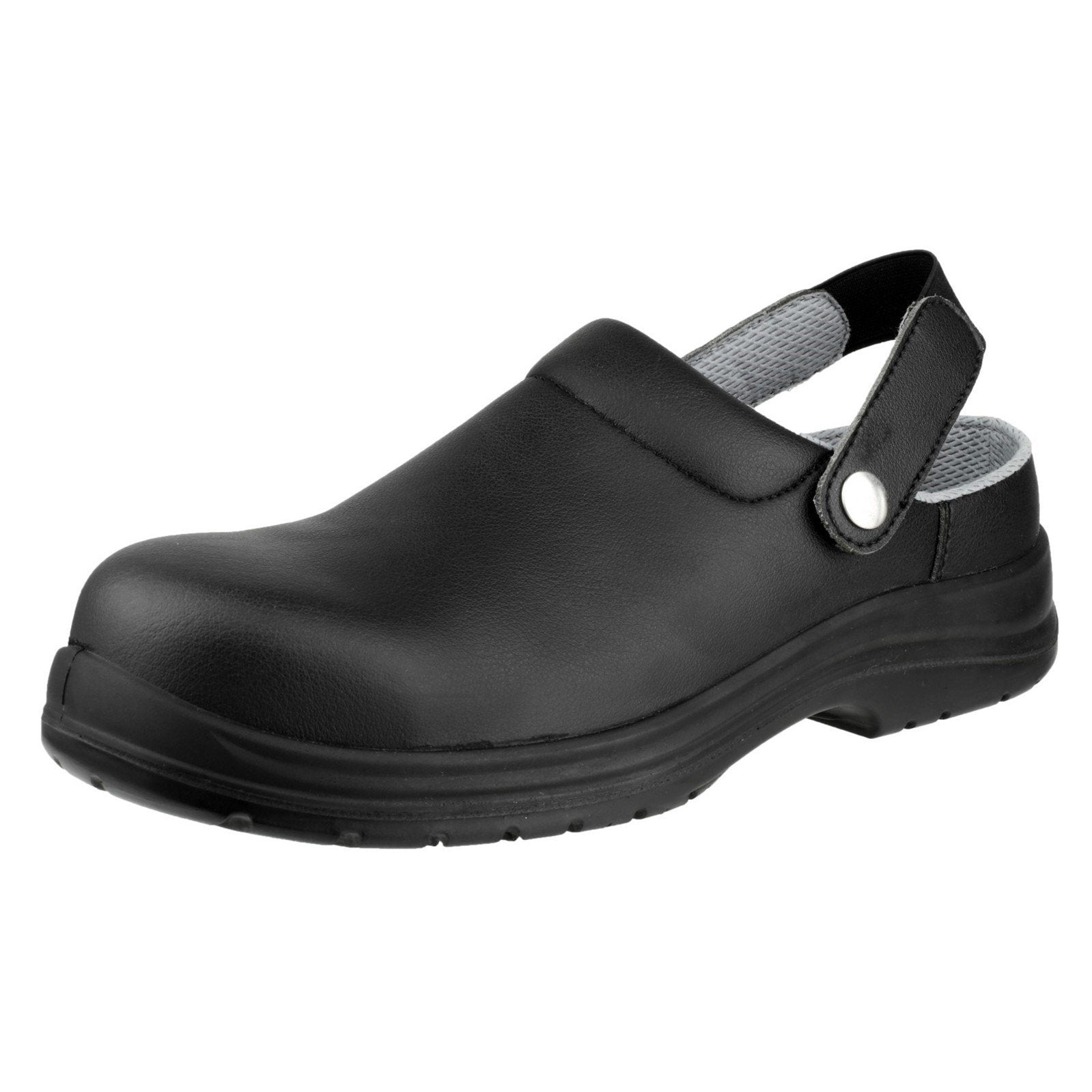 Amblers Safety Clog Shoe