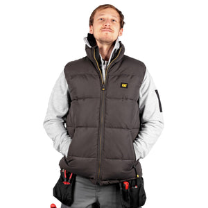 Caterpillar Arctic Zone Vest