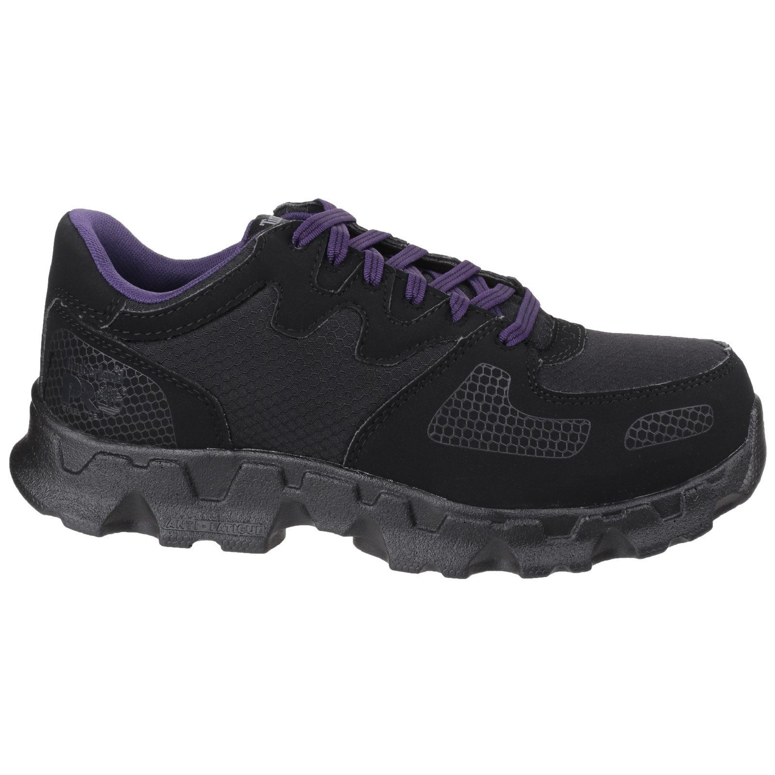 Timberland Pro Ladies Powertrain Low Trainers