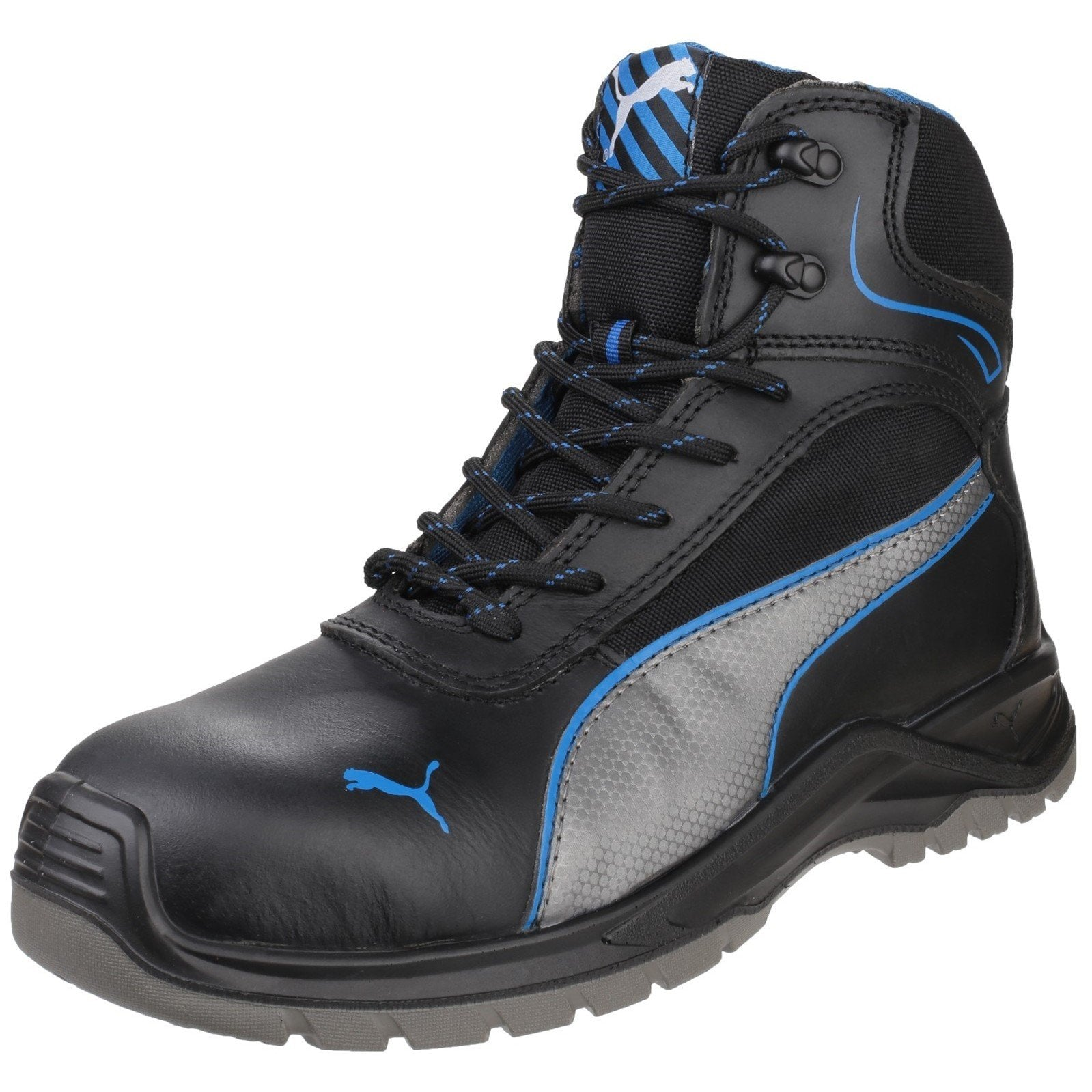 Puma Safety Atomic Mid Boots