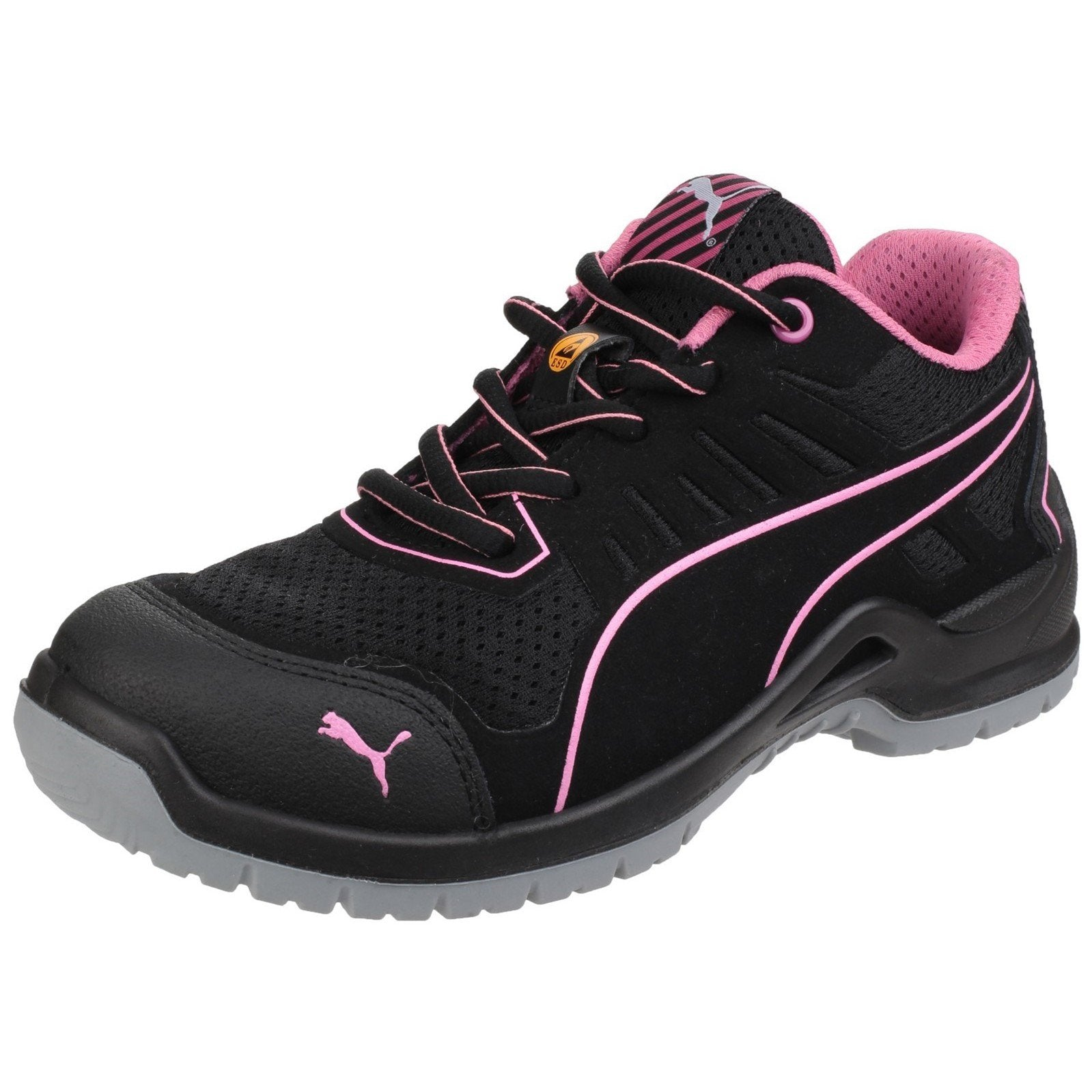 Puma Safety Fuse Tech Trainers