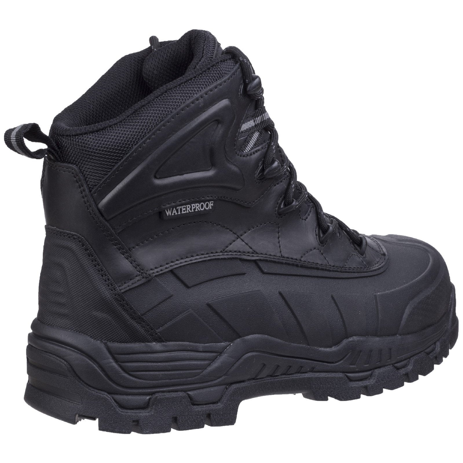Amblers Orca Safety Boots
