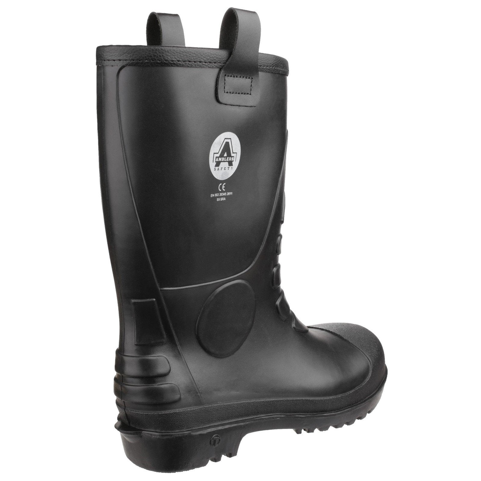 b119a7b607d Amblers Safety Rigger Boots - GS Workwear
