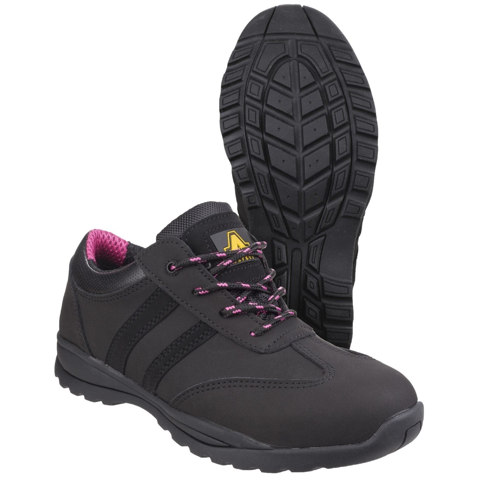 Amblers Sophie Safety Trainers