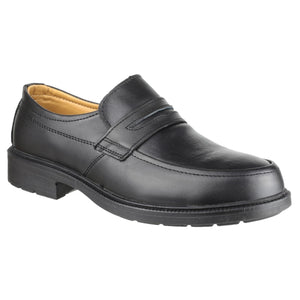 Amblers Slip On Safety Shoes